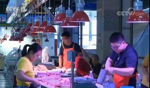 猪肉价格持续上涨,农业农村部回应_桐城人