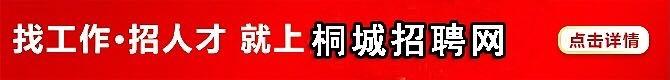 2021年桐城市招聘市属一级国有企业总经理【3人】公告